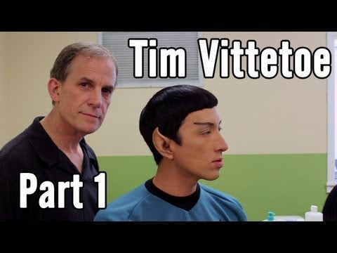 Tim Vittetoe Interview - Part 1