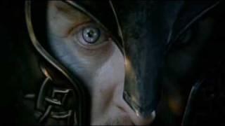 Marcus Behind blue eyes