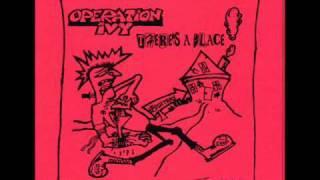 Operation Ivy - Cretin Hop