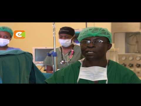 Many men affected by fistula