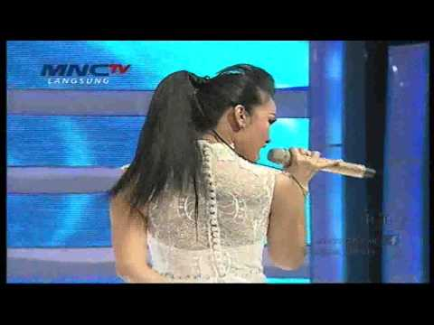 "Julia Perez "" Lonely "" - DMD Show MNCTV (5/2)"