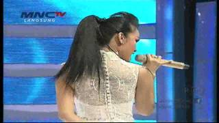 Julia Perez 34 Lonely 34 DMD Show MNCTV 5