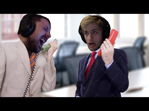 Forsen & Sodapoppin know how to Communicate