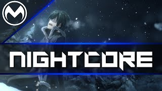 ▶[Nightcore] - Lost In The Echo (Lyrics on screen)
