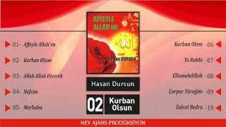 Hasan Dursun - Kurban Olsun