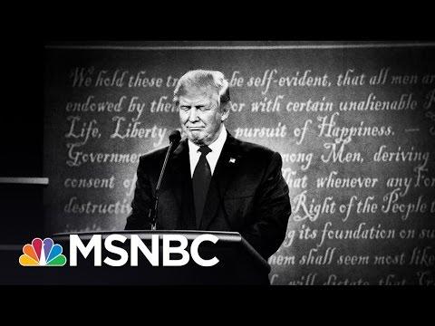 John Heilemann: Donald Trump Didn't Do What He Needed To | Morning Joe | MSNBC