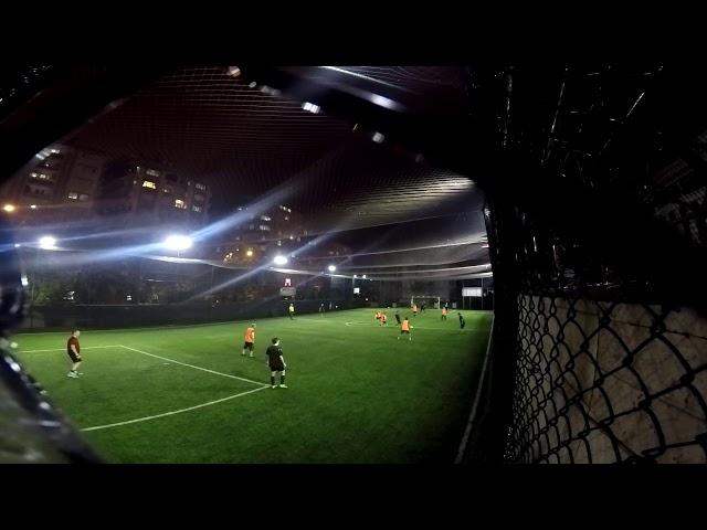 Samsun Adliyesi Futbol Turnuvası Final Karşılaşması DOSTLUKSPOR - HSYKA