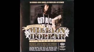 01. Million Dollar Intro feat. Hagi Springer