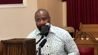 Thankful Missionary Baptist Church Rome Live Stream