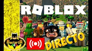 Playing with the Flowers Roblox