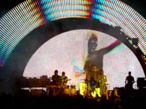 The Flaming Lips - Convinced of the Hex - Live
