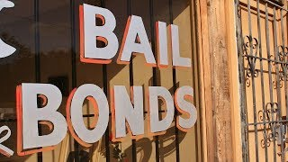Jail Cells For Sale:The High Cost Of Bonding Out