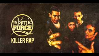 İslamic Force - Killer Rap (1997)
