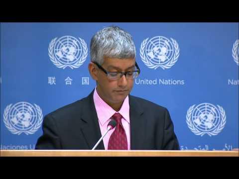 UNfree Press: UN Has No Comment on Journalists Deported from Yemen & Myanmar, Jailed in Ethiopia