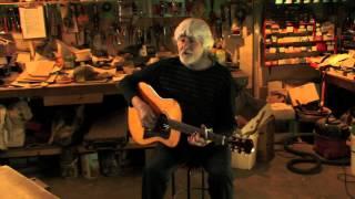Paul Metsers - 'Riversong' (original)