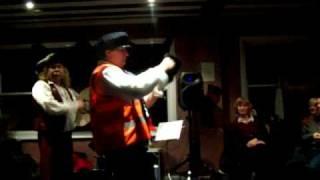 Dr Busker - Postman Pat