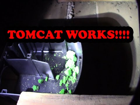 Tomcat Mouse And Rat Bait Station Trap Review Part 2