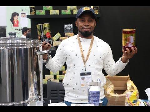 Tanzania Embassy Promotes Tea&Coffee in Saudi Arabia