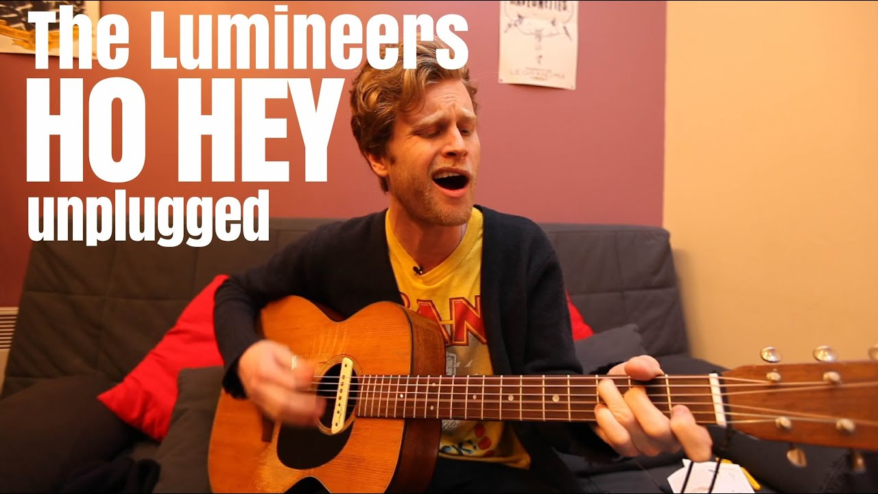 the lumineers ho hey unplugged and solo youtube. Black Bedroom Furniture Sets. Home Design Ideas