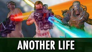 Fallout 4 Mods: Another Life - Alternative Start