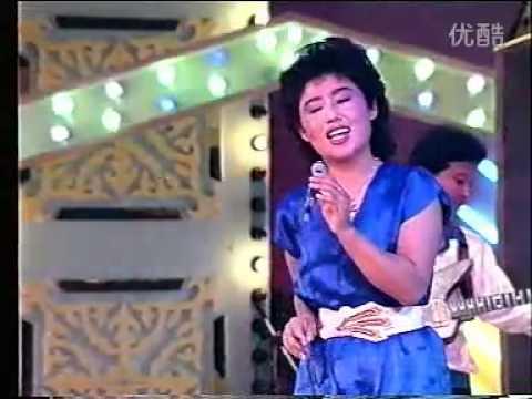 Көзімнің қарасы - Abai kozimnin karasi - 1991-jilgi kitay kazakhtari - www.elarna.com