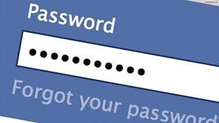 Facebook Şifremi Unuttum - Nasıl Değiştiririm 2015