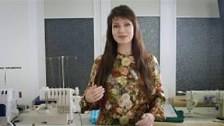 Что такое крой по косой  Основные приемы обработки перед пошивом
