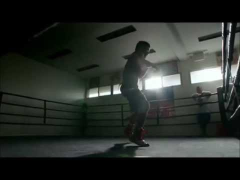 Don't Be Afraid To Fail (Boxing Motivational Video)
