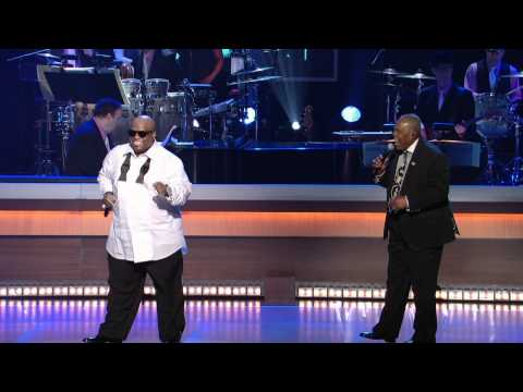 Cee Lo Green & Sam Daniels -Hold On, I'm Coming