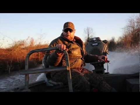 Xpress Boats Bayou18, Jim Ronquest with RNT-V