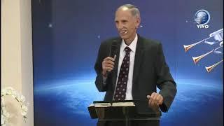Pastor David Gates Sabado 28 de Marzo 2020