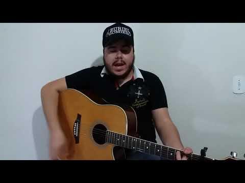 Anti-Amor - Gustavo Mioto Part Jorge e Mateus (Zuriel Gomiero cover)