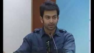 MUMBAI POLICE 2- A MALAYALAM MOVIE BY 1000AD -ROSHAN ANDREWS - BOBBY SANJAI - PRITHVIRAJ
