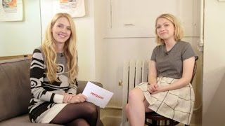 Tavi Gevinson on Style Rookie and This is Our Youth