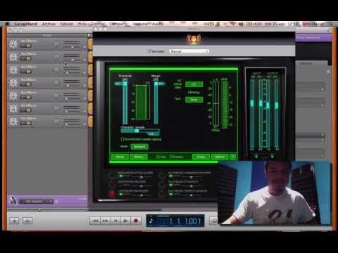 Adobe Audition CC, Tutorial normalizar grabaciones de audio y voz, Curso completo en español, Cap 16 from YouTube · Duration:  7 minutes 23 seconds