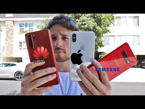 iphone-x-vs-huawei-p30-vs-samsung-s10-|-review