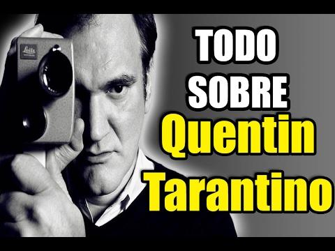 Todo Sobre TARANTINO | Vida Filmografia y Curiosidades