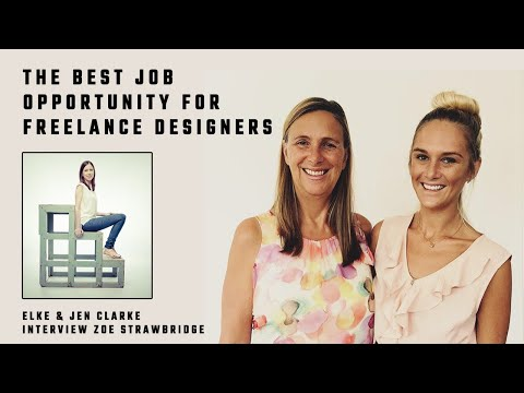 The Best Job Opportunity for Freelance Designers Q&A