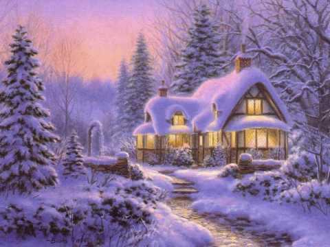 Christmas Canon *High Quality*