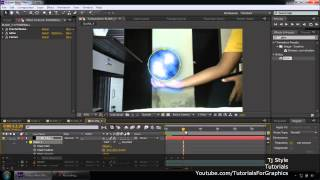 After Effects Training Cs6   Advanced Powerball Tutorial