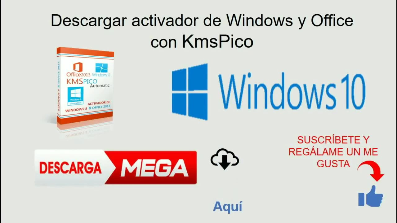 descargar kmspico activador office 2013 windows 7