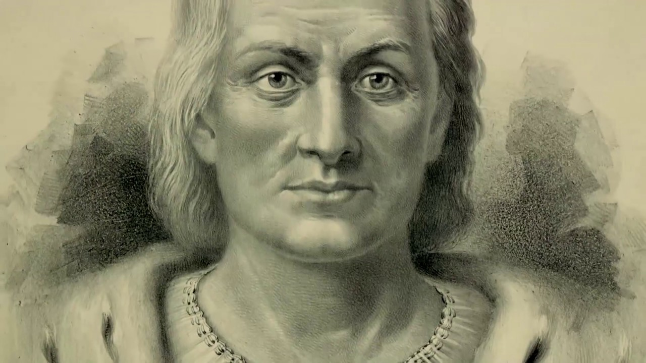 USA; mythes vs realités: Christophe Colomb a toujours cru découvrir l'Asie
