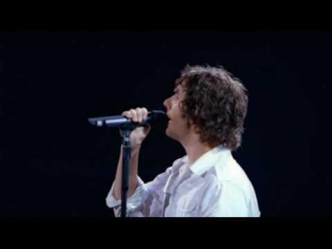 "[HQ] Josh Groban - ""You Raise Me Up"" - Awake Live"