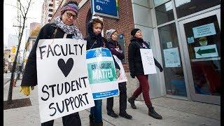 Ontario college strike ends after 5 weeks