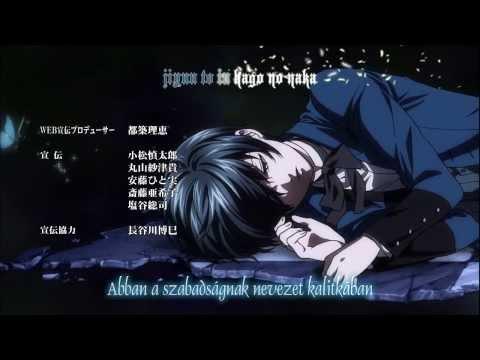 Kuroshitsuji II ending - Bird