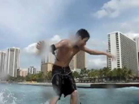 skinny aloha