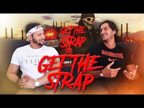 Uncle Murda x 50 Cent x Casanova x 6ix9ine – Get the Strap (Première écoute)