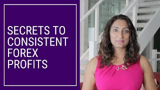 Secrets of Consistent Forex Profits | Forex Strategy for Beginners