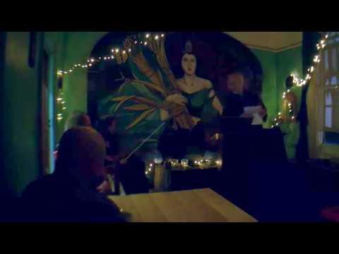 Silent Monkey Live at Plantkind 19-11-17: 'Spring Poems Part 2'