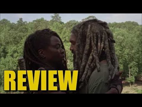 Download The Walking Dead Season 10 Episode 4 Review Theory & Discussion - TWD 10x4 Was A Good Episode